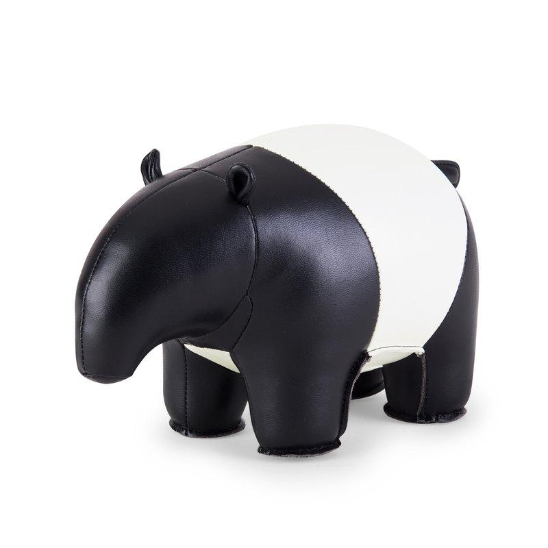 Zuny - Momo 馬來貘造型動物書擋