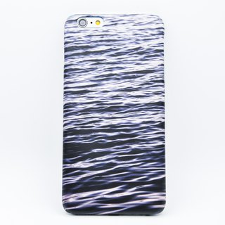 Lake Baikal Phone case