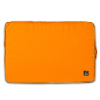 Lifeapp Sleeping Pad Replacement Cloth M_W80xD55xH5cm (Orange Blue) No Sleeping Pad
