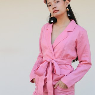 Lady Lord Suit Pink Mallow
