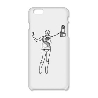 Edie iPhone case