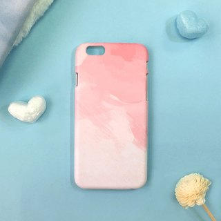 Summer Chalk Brush (iPhone.Samsung Samsung, HTC, Sony.ASUS Mobile Phone Case Cover)