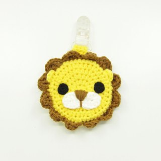 Baby Peaceful Bag / Peaceful Bag / Serious Lion