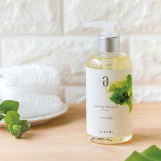Shower Gel | Refreshing Lemongrass | Vital Energetic 250ml