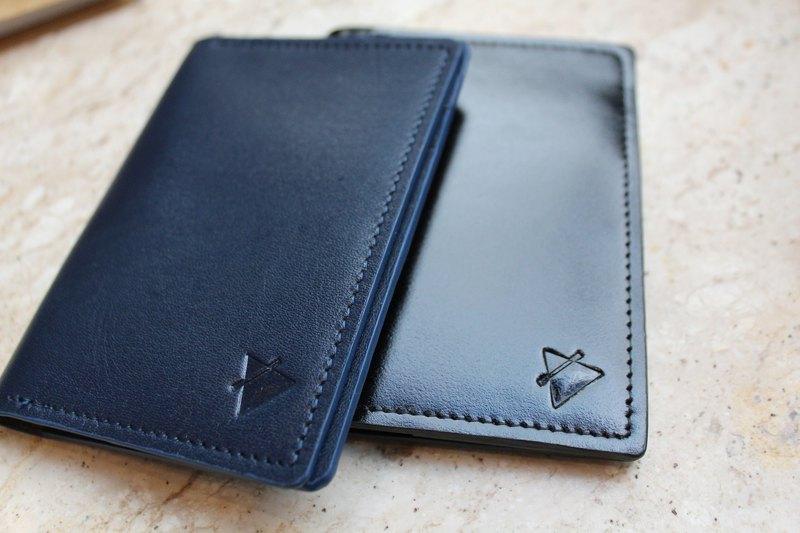 卡片和紙幣錢包