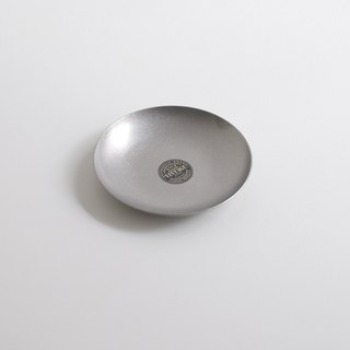 Change dial (round) storage / candle / incense coil