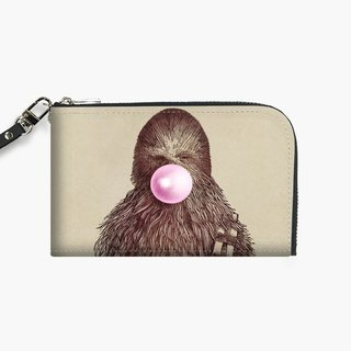 Snupped Isotope - Phone Pouch - Big Chew