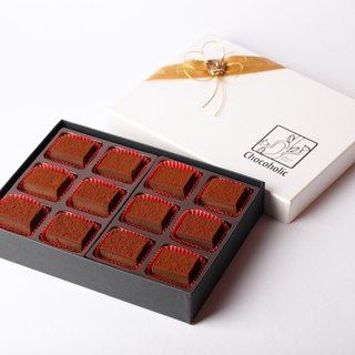 70% of the raw chocolate flavor gift boxes (12 in)