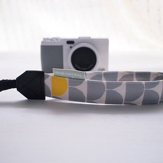Hairmo semi-circular color handcuffs camera belt / mobile phone belt