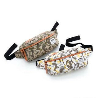 Filter017 Splash-ink Camo Fanny Pack / 潑墨迷彩腰包