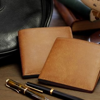 革職人 LEATHER FACTORY【PUEBLO Fold Wallet / Coin Wallet】Made in Japan