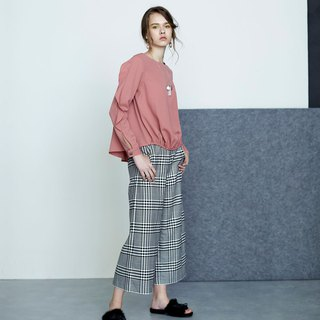 AEVEA Welsh trousers