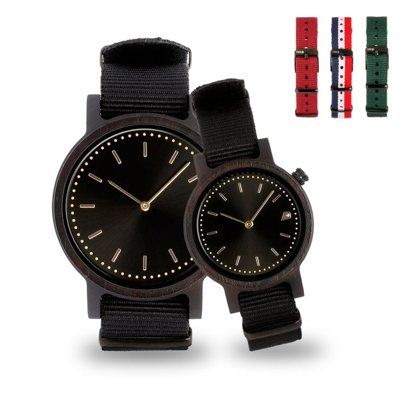 PRIME Couple Watch Set