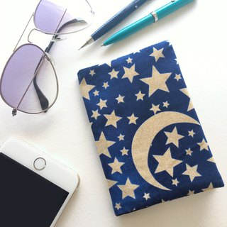 Limited Edition Star Moon Passport Set Passport Clips
