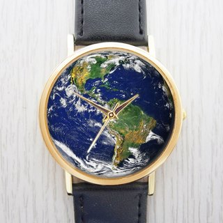 Earth - Women's Watches/Men's Watches/Neutral Watches/Accessories [Special U Design]