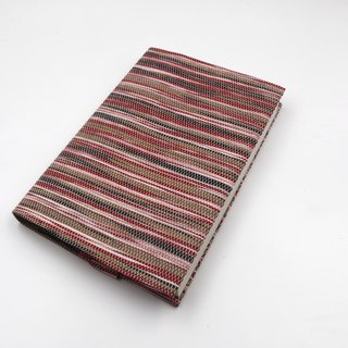 [Paper Cloth] book cover, book clothing (red ripple)