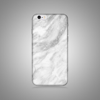 """Shell Series"" - Gray Marble Original Phone Case / Case (Hard Case) iPhone / Samsung / HTC / Sony / LG"