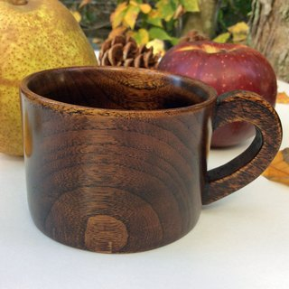 Enochi tree coffee cup # 110