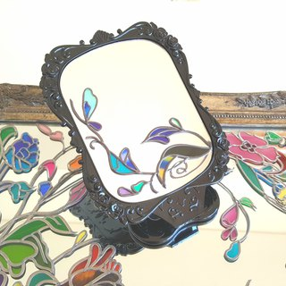 Make up Mirror  Beautiful Witch Nouveau  4