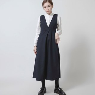 Laura Lola Dress _6AF115_Dark Blue