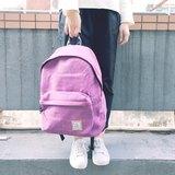 紫丁香 • 素色 • 後背包