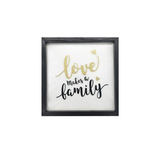 Verre - Love Makes A Family