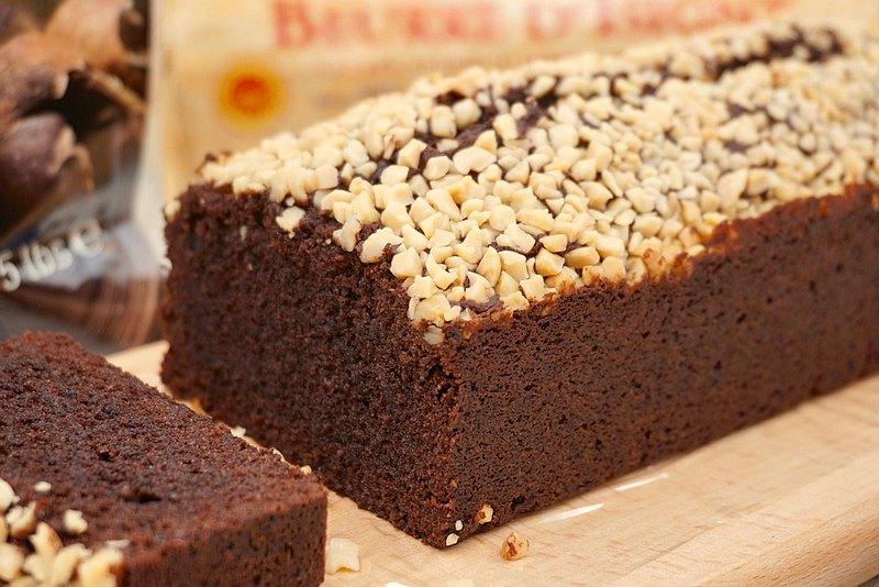 【迷那蛋糕】布朗尼磅蛋糕 禮盒裝