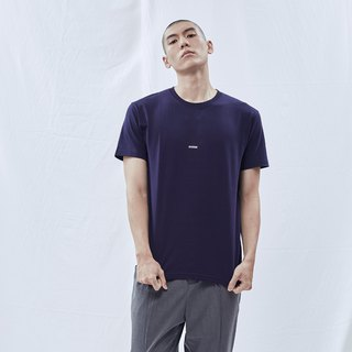 DYCTEAM Basic Series | Heavy Box Logo Tee (BL)