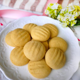 [Taoguo] turned out to be Lei Meng (Lemon Buns) - Handmade Biscuits / Companion Tea/Drinks