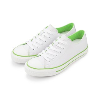 PI-ZERO classic vulcanized shoes small fresh-green