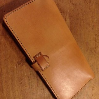 Golden Leather Hand Leather Primary Leather Classic