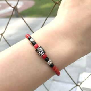 Like a Virgin! Original bracelet RED
