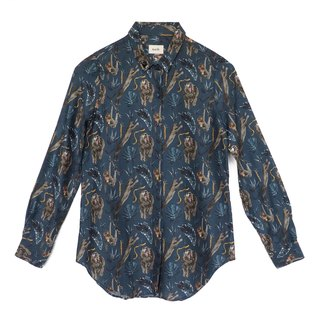Jungle by Night Shirt (Size M)