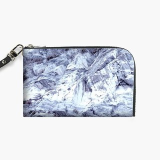 Snupped Isotope - Phone Pouch - MARBLE