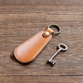 Leather shoe horn color order