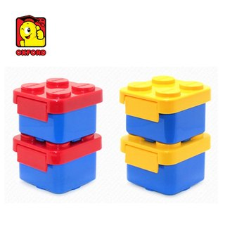 oxford building blocks small square two into