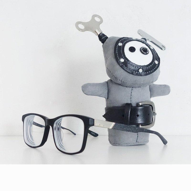 Albert 公仔 玩偶 辦公室 擺飾 創意玩具 生日 聖誕節交換禮物