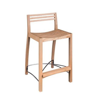 Chair stool. DAHRA chair, a variety of sizes + six colors optional - [love]