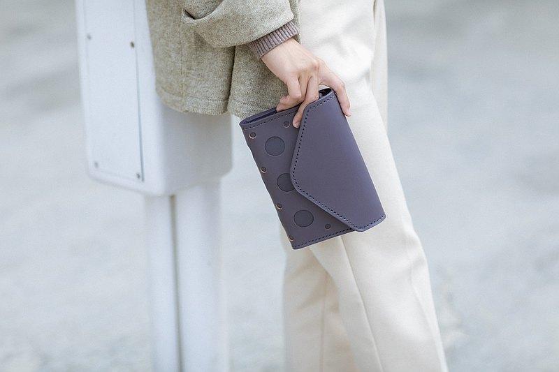 SayCheese系列-芋香 起司包 側背包 肩背包 手拿包 真皮女包