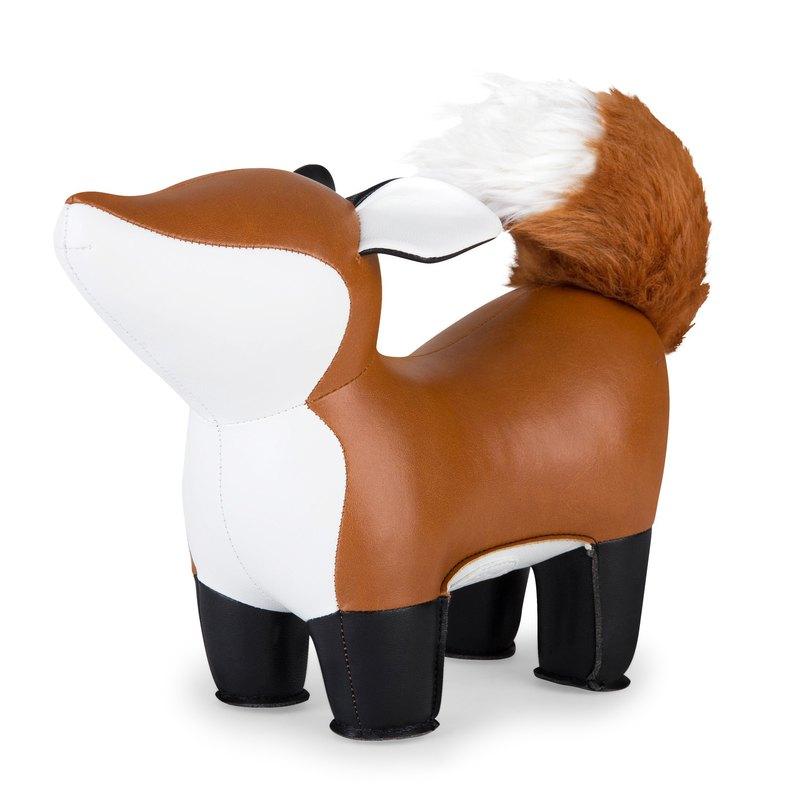 Zuny - Fox Furi 狐狸造型動物紙鎮 / 書擋