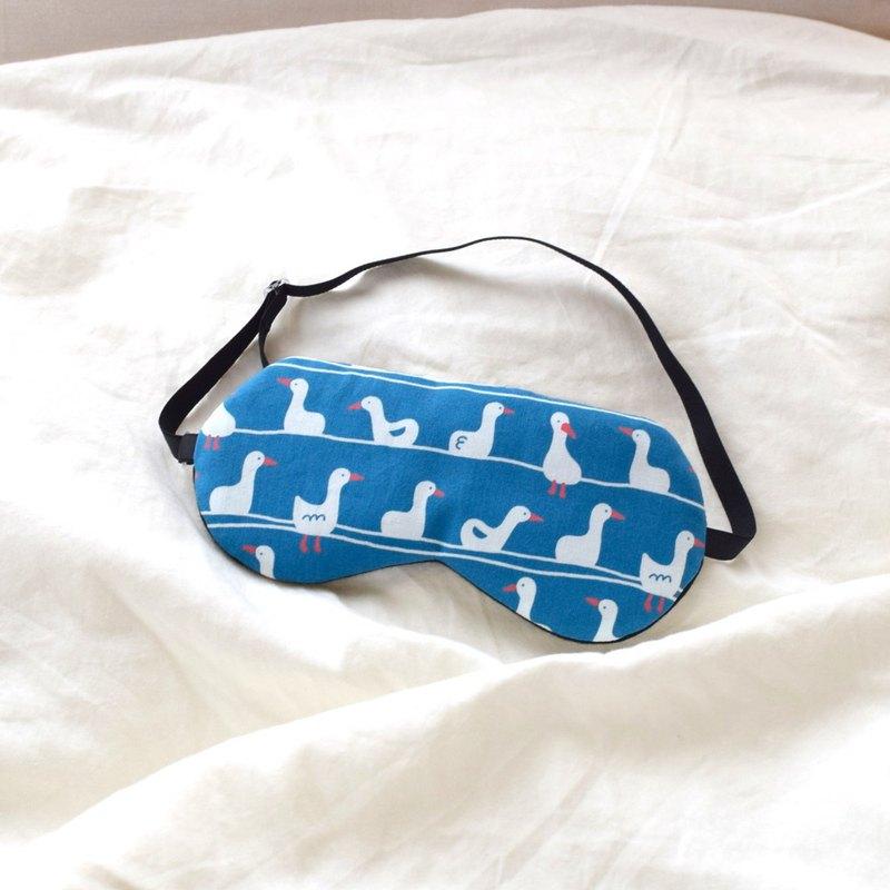 Duck/眼罩/旅遊/睡眠/