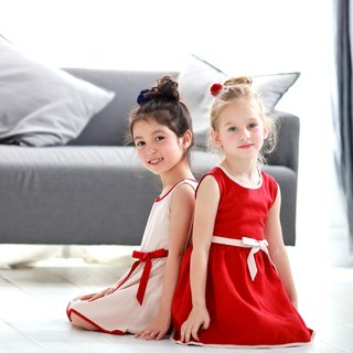 Butterfly Swing Dress (infant/toddler/girl)