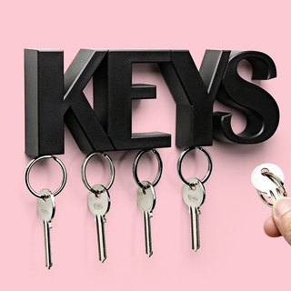 QUALY KEYS key storage rack