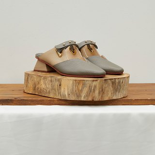 2.2 THE VOYAGE MULE / TAUPE