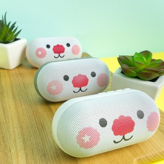 Recommended Bluetooth Speaker - Star Rabbit Sing Sing Rabbit Lovely Modeling Bluetooth Player Speaker
