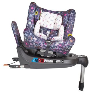 British Cosatto Come and Go 360 Car Seat – Rosie