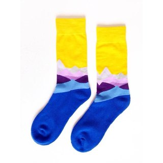 GillianSun Socks Collection 【HOT 熱銷款】016YL