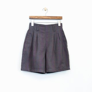Banana Flyin vintage vintage high waist shorts