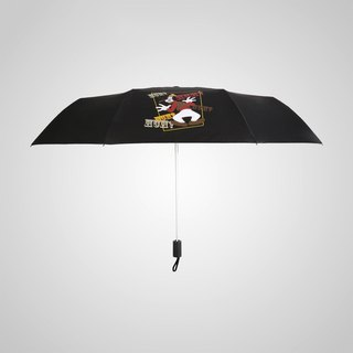 [German kobold] Disney official authorization - rain umbrella - funny fly