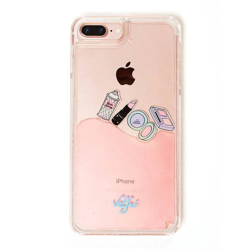 buy online 20084 a4283 Valfre / All Dolled Up 3D iPhone Case